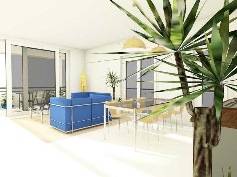 2 1 2 zimmer wohnung preu enstra e lippstadt eg rechts mieten bwg2punkt17. Black Bedroom Furniture Sets. Home Design Ideas