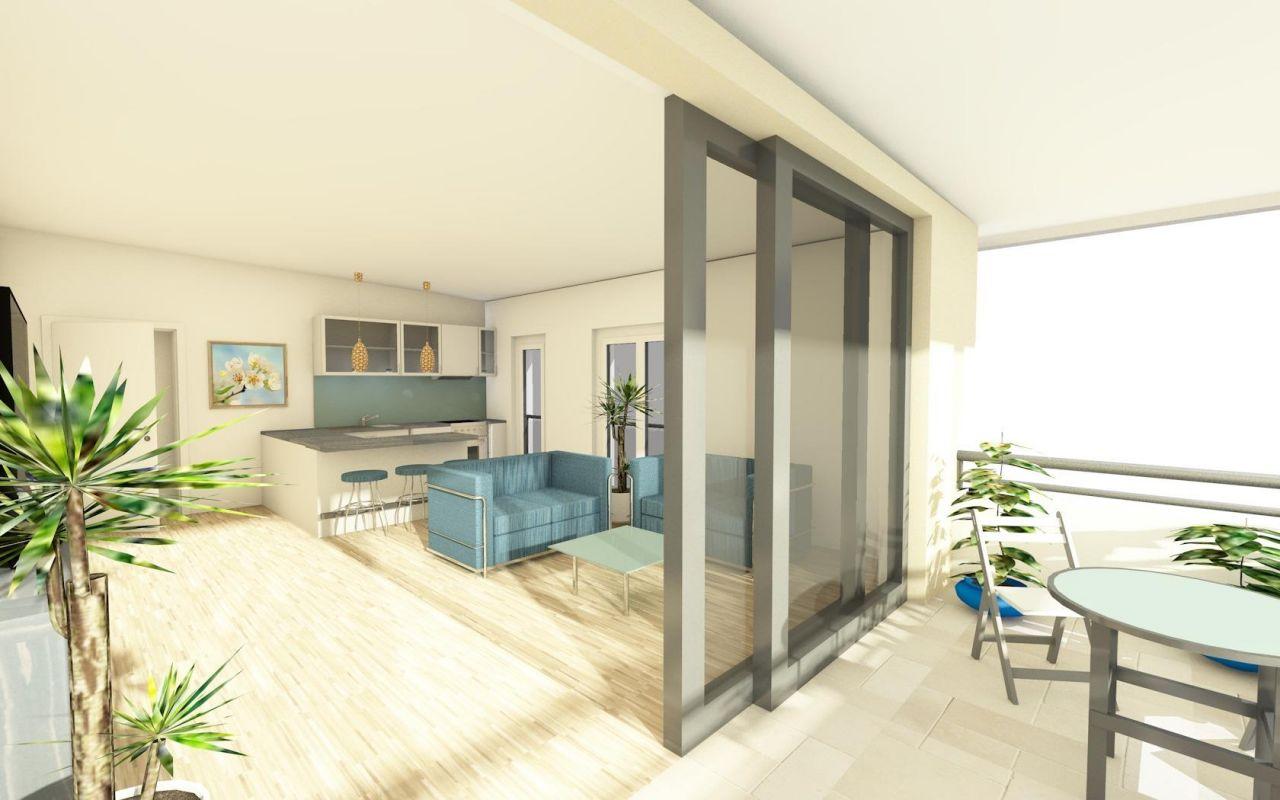 2 1 2 zimmer wohnung preu enstra e lippstadt eg links mieten bwg2punkt17. Black Bedroom Furniture Sets. Home Design Ideas