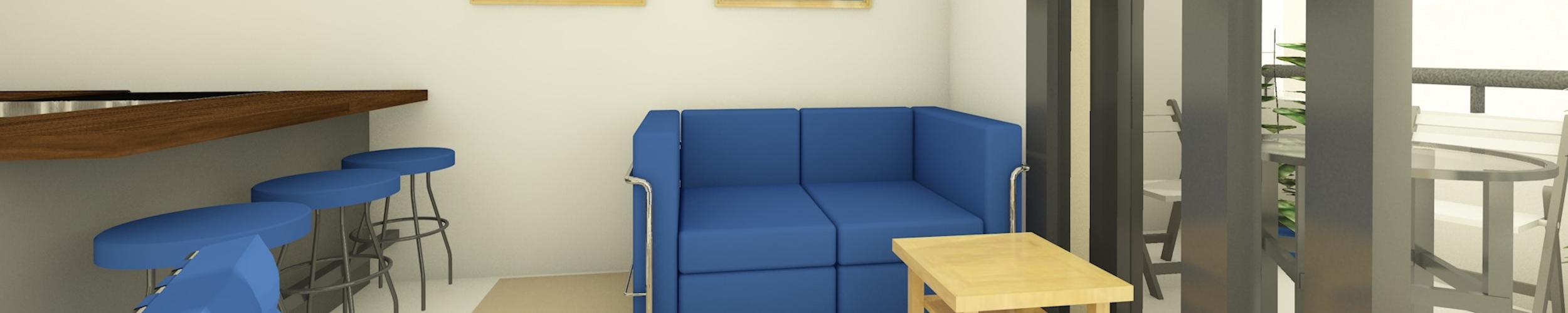 1 zimmer appartement m llerstra e lippstadt 2 og mieten bwg2punkt17. Black Bedroom Furniture Sets. Home Design Ideas